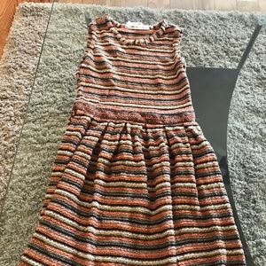 Never worn dress  modcloth collection